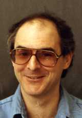 Professor David Brenner