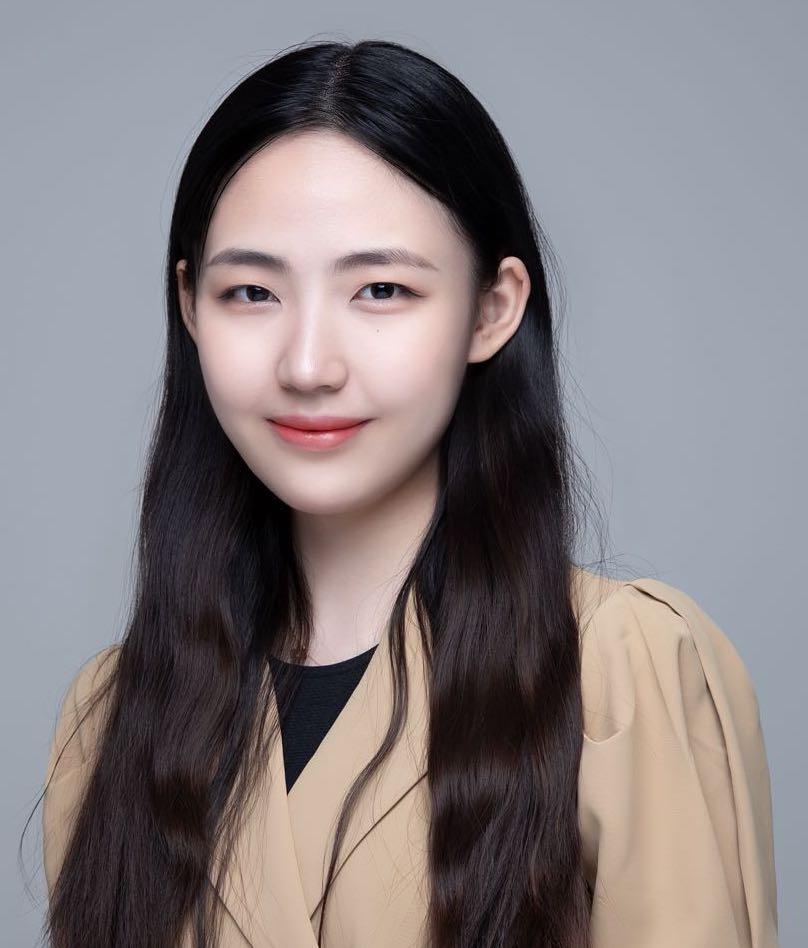 Photo of student Di Mu