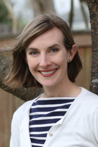Photo of assistant professor Gwen Eadie