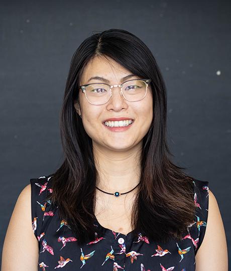 Karen Huynh Wong Profile Photo