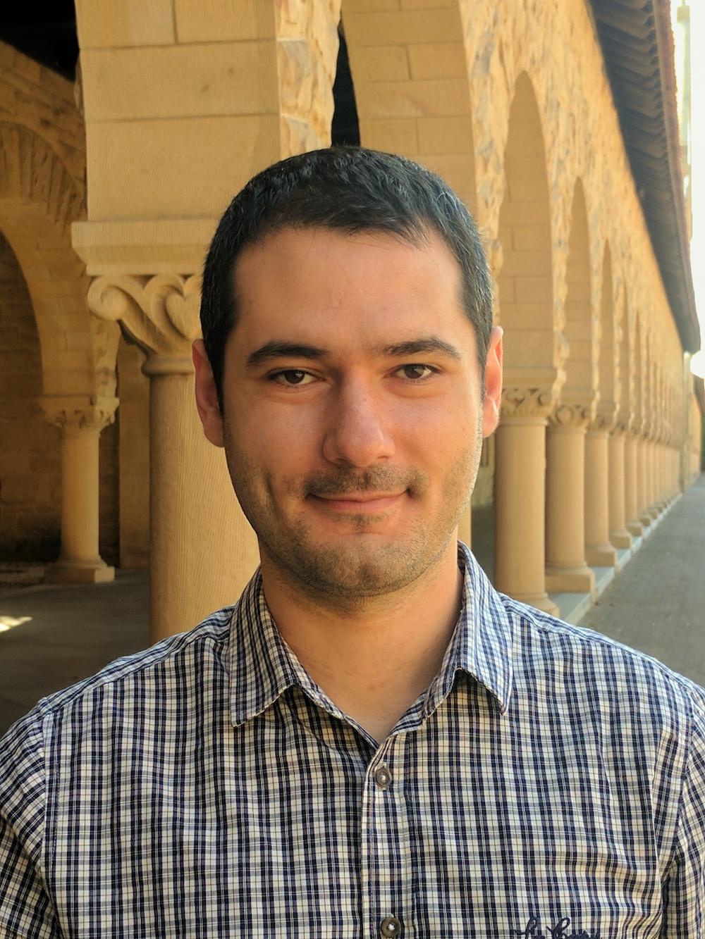 Murat Erdogdu Profile Photo