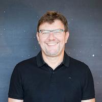 Photo of faculty member Radu Craiu