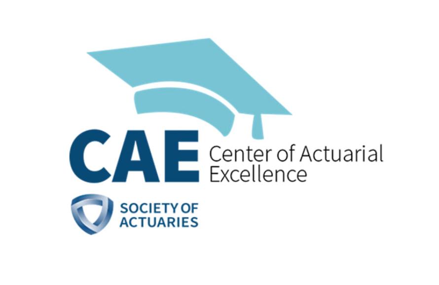 CAE Logo