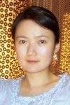 Professor Vicki Zhang