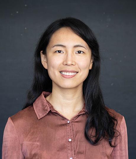 Yuchong Zhang Profile Photo