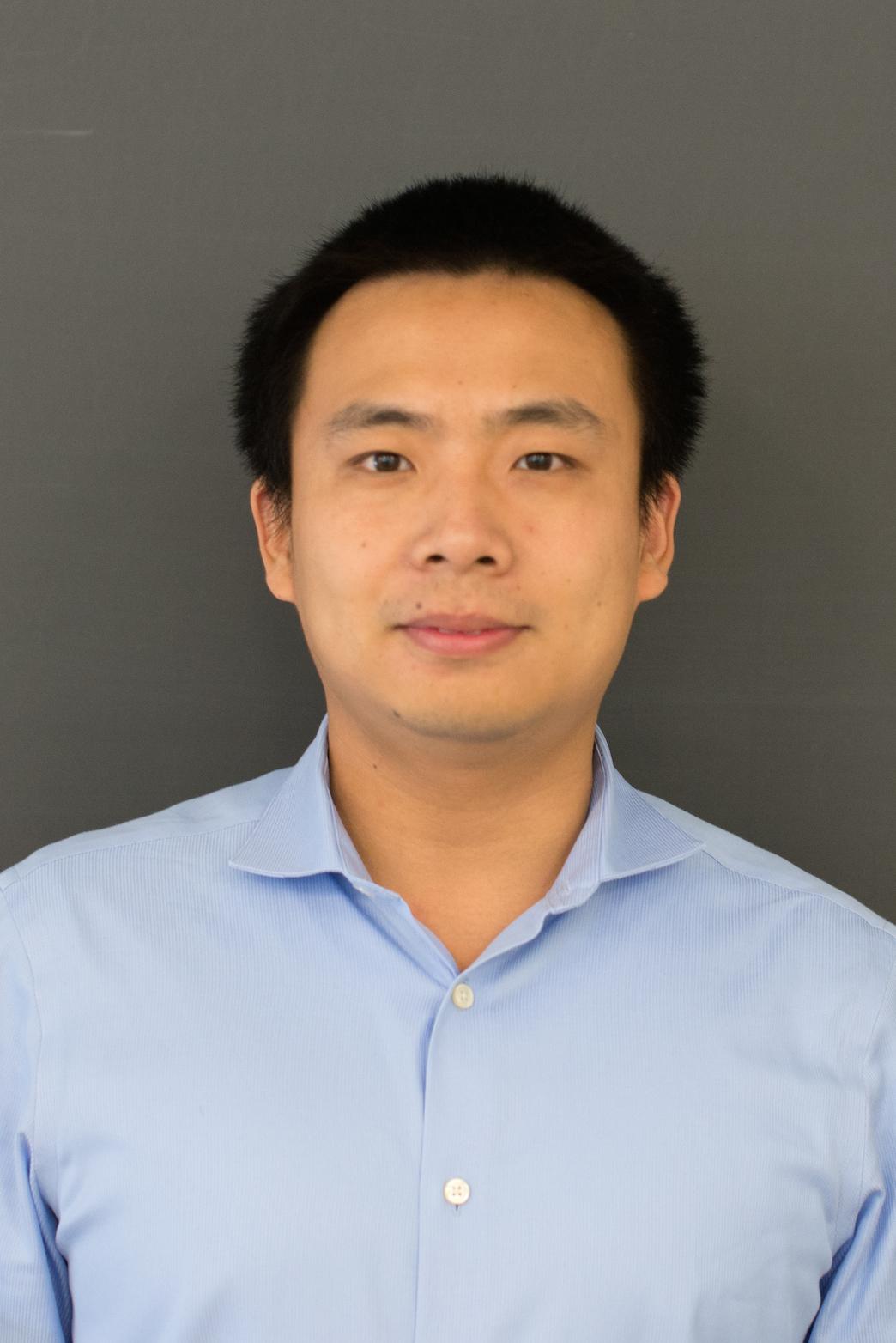 Professor Dehan Kong
