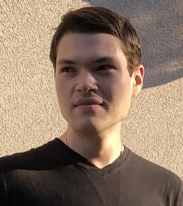 Profile photo of student Robert Zimmerman