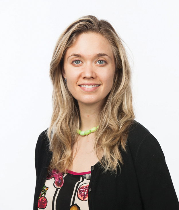 Profile photo of student Sabrina Sixta