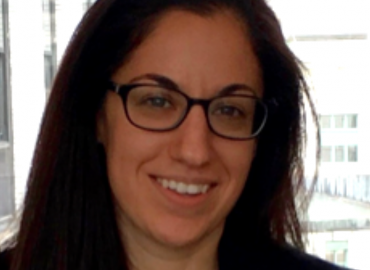 Photo of faculty member Jessica Gronsbell