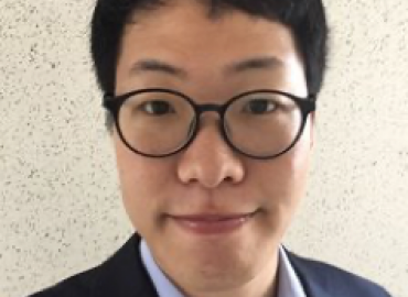 Picture of a faculty member Jun Young Park