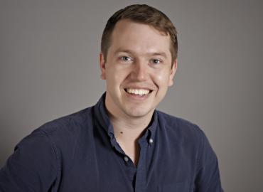 Photo of AI researcher David Duvenaud