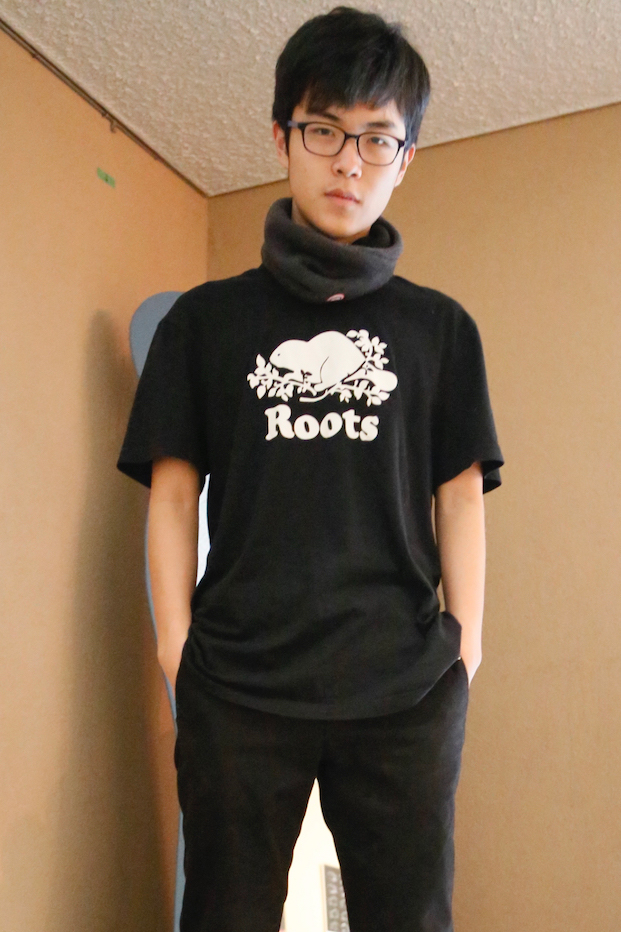 Profile photo of student Ziang Zhang